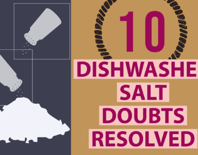 Top 10 Dishwasher Salt Queries Resolved
